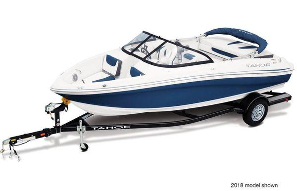 2019 Tahoe 500 TS
