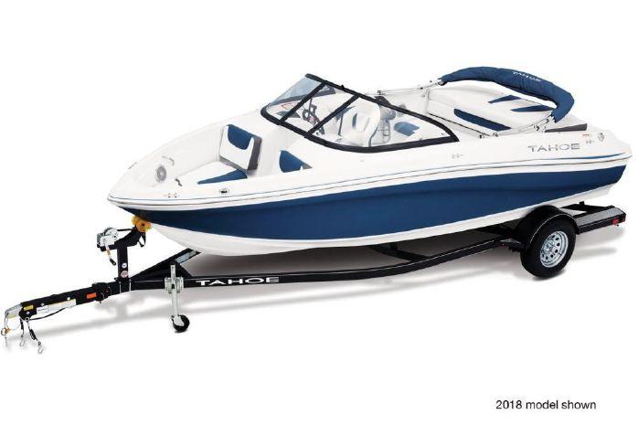 2019 Tahoe 500 TS - Stokley's Marine