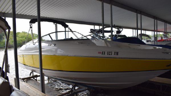 Regal 2400 Bowrider