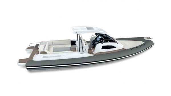 JokerBoat Clubman 35