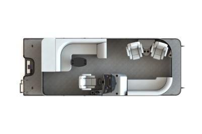 2020 Sylvan L3 CRS Port