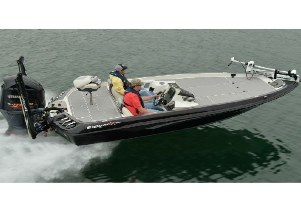 Ranger Z518C Intracoastal image