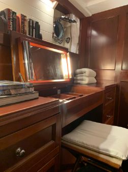 Feadship Classic Sailing Yacht image