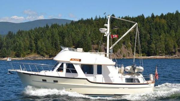 Pacific Seacraft 38T