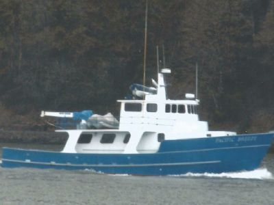 1974 Custom<span>1974/2006 Converted Expedition Style Yacht</span>