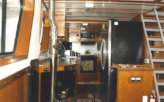 Custom 1974/2006 Converted Expedition Style Yacht image