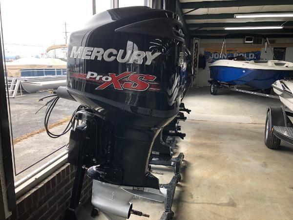 Mercury 250 ProXS