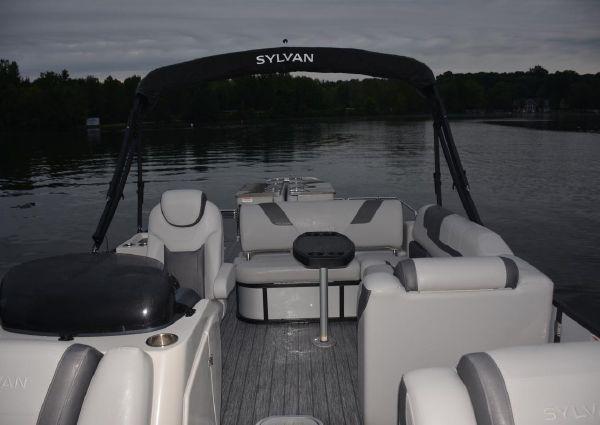 Sylvan L3 DLZ Bar image