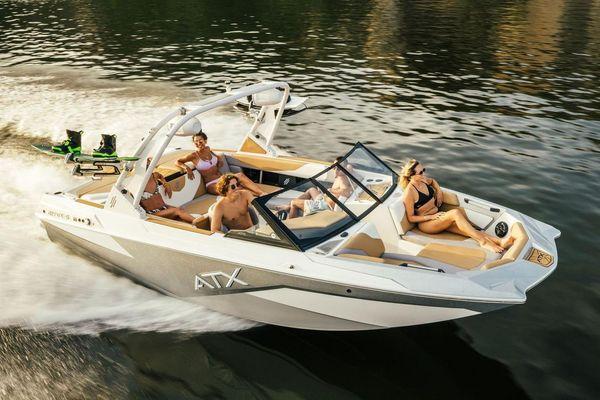 ATX Surf Boats 22 Type-S - main image