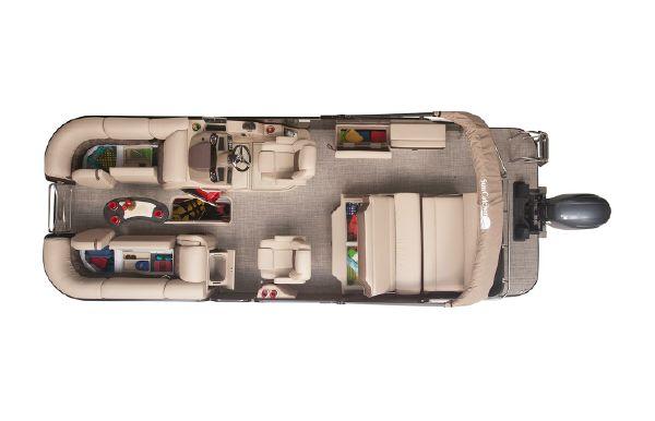 2021 SunCatcher Elite 324 SL