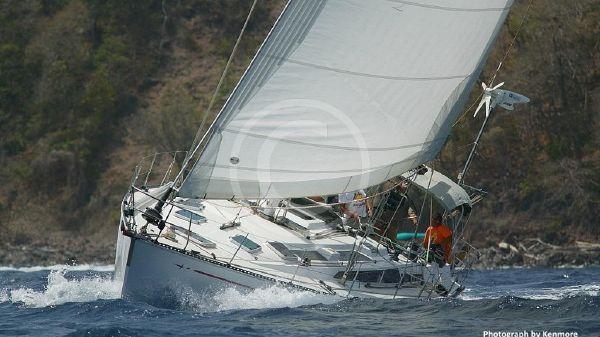C&C 51 C&C 51 - 2007 Bequia Regatta