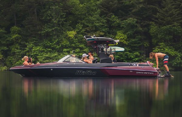 Axis New Boat Models - Copher's Boat Center