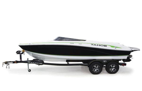 2019 Tahoe 700