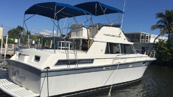Silverton 40 Motor Yacht