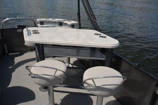Sylvan L5 LZ Port Bar image