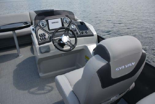Sylvan L3 LZ Port Bar image