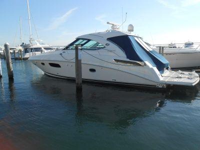 2011 Sea Ray<span>470 Sundancer</span>