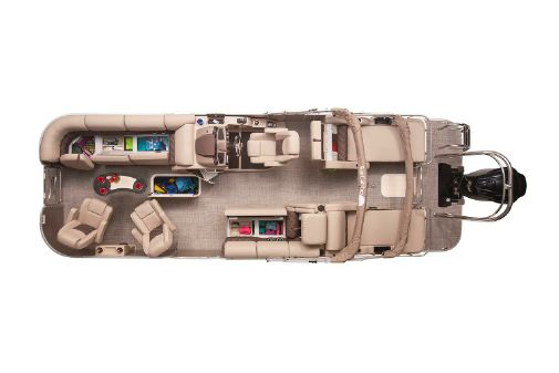 SunCatcher Elite 326 SS DLX image