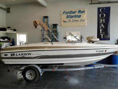 2005 Larson<span>SEi 180 Ski Fish I/O</span>