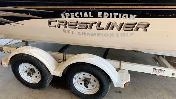 Crestliner 202 DC