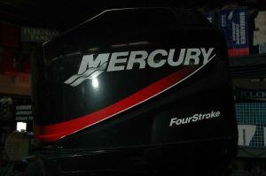 Mercury 75ELPT