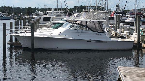 Ocean Yachts 48 Sportfish