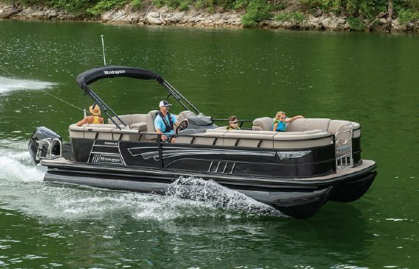 2020 Ranger 2300LS