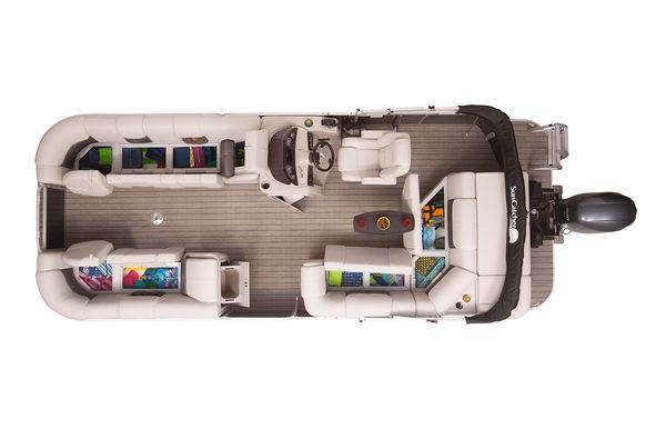 2021 SunCatcher Fusion 22C