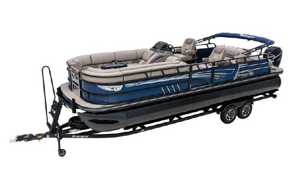 2020 Ranger 2500LS