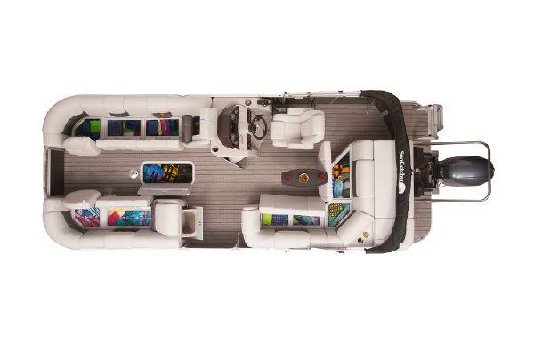 2021 SunCatcher Fusion 322C