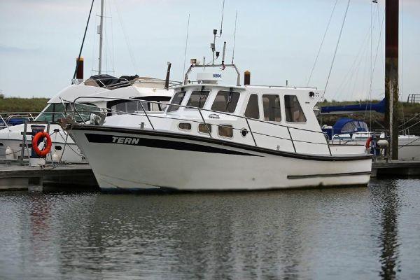 Lochin 33 Cruiser - main image