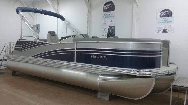 Harris Grand Mariner 230 SL