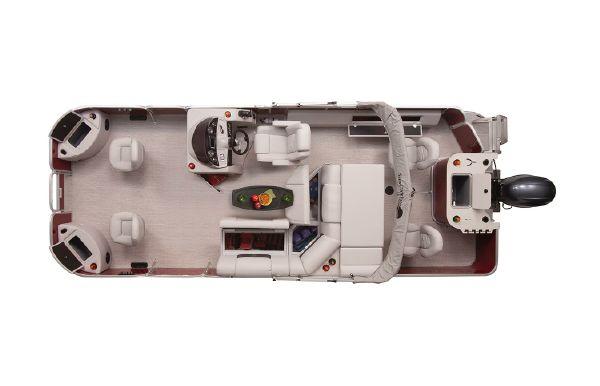 2021 SunCatcher Fusion 22FC