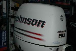 Johnson J50PL4S