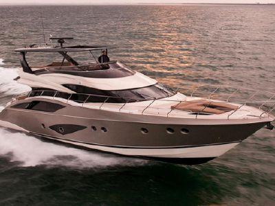 2013 Marquis<span>630 Sport Yacht</span>