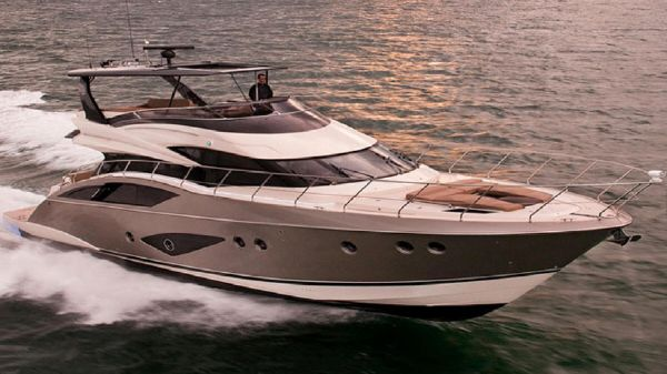 Marquis 630 Sport Yacht