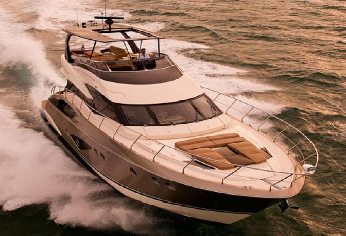 2018 Marquis 660 Sport Yacht Sell Brokerage