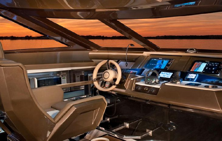 2018 Marquis 660 Sport Yacht Sell BoatsalesListing