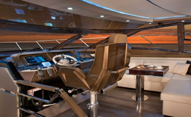 2018 Marquis 660 Sport Yacht Sell Buy