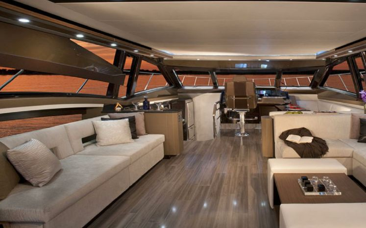 2018 Marquis 660 Sport Yacht Sell Purchase