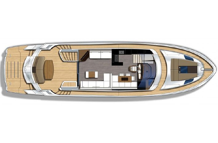 2018 Marquis 660 Sport Yacht Sell Connecticut