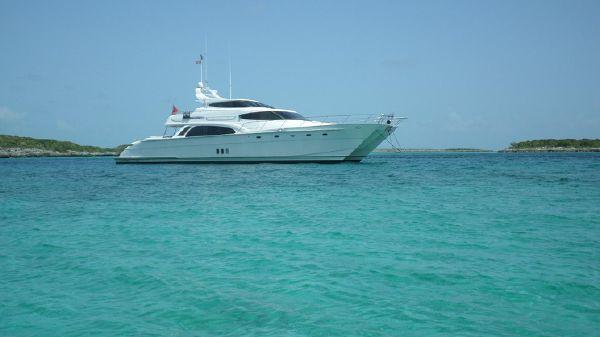 Pachoud Yachts PMY32