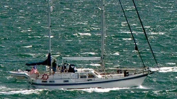 Nauticat 40