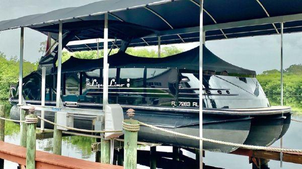 Harris FloteBote V270