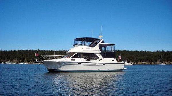 Bayliner 4087 Aft Cabin MY