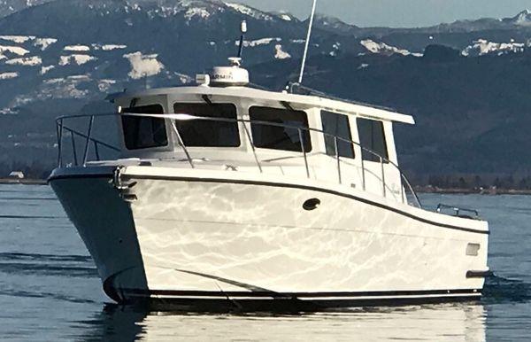 2017 Lindell Navigator 42