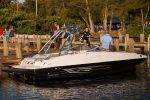 Bayliner 215 Deck Boatimage
