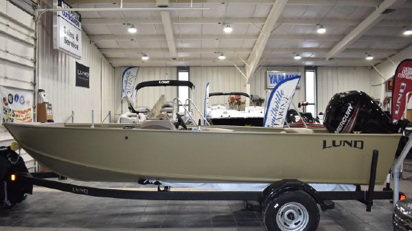 Lund Boats For Sale - Smithville Marine in United States