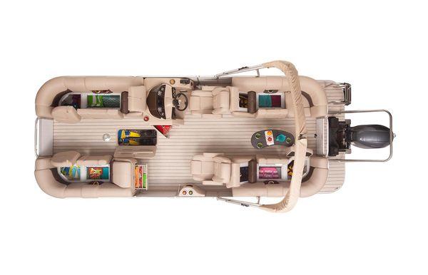2021 SunCatcher Fusion 322RC