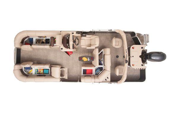 2021 SunCatcher Fusion 22RF